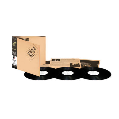 The Who: Live At Leeds: Deluxe Edition - Half Speed Master