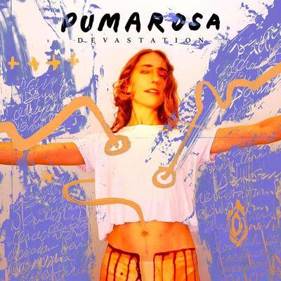 Pumarosa: Devastation: Exclusive Signed CD