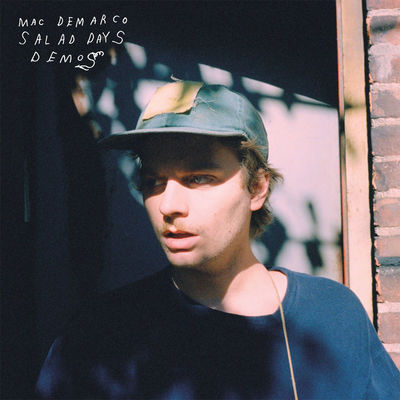 Mac DeMarco: Salad Days Demos (10th year Anniversary): White Vinyl