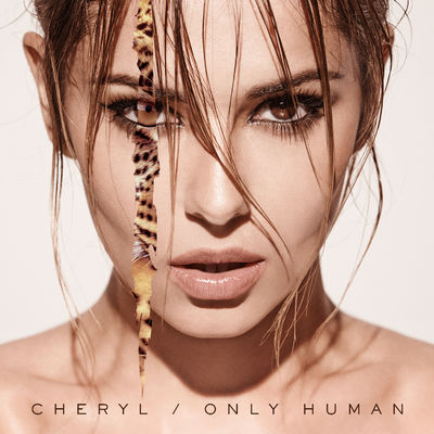 cheryl: Only Human Deluxe CD