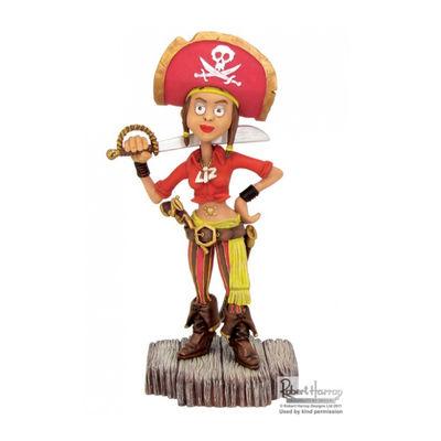 Morph: Cutlass Liz - Limited Edition 150 - The Pirates / Aardman Figurine / Statue