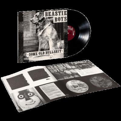 Beastie Boys: Some Old Bullshit