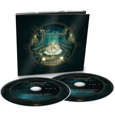 Nightwish: Decades