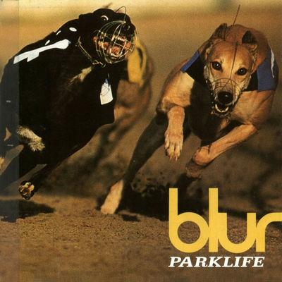 Blur: Parklife: Yellow Vinyl