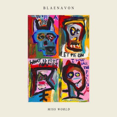 Blaenavon: Miss World