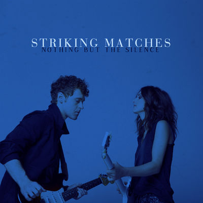 Striking Matches: Nothing But The Silence + Signed Poster