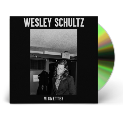 Wesley Schultz: Vignettes CD