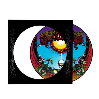 Grateful Dead: AOXOMOXOA: 50th Anniversary Picture Disc