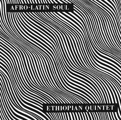 Mulatu Astatke: Afro Latin Soul Vol. 1