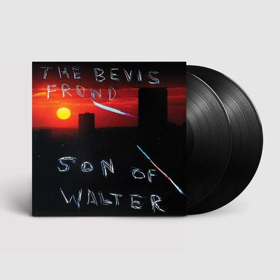 The Bevis Frond: Son Of Walter