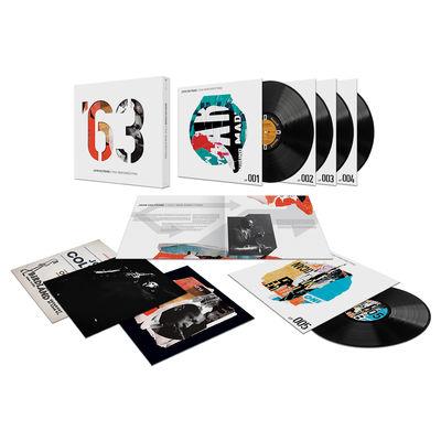 John Coltrane: 1963: New Directions