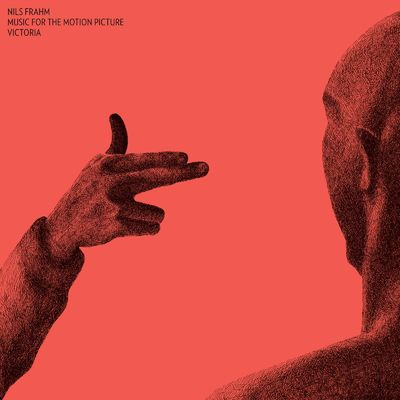 Nils Frahm: Music for the Motion Picture Victoria