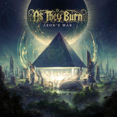 As They Burn: Aeons War