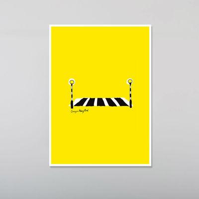 Abbey Road Studios: Abbey Road Crossing Poster