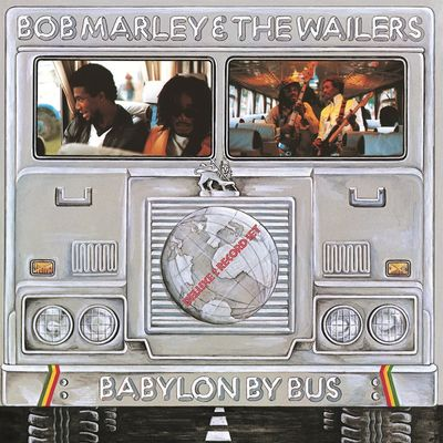 Bob Marley and The Wailers: Babylon By Bus