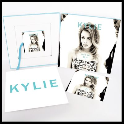 Kylie Minogue: Let's Get To It: Collector's Edition
