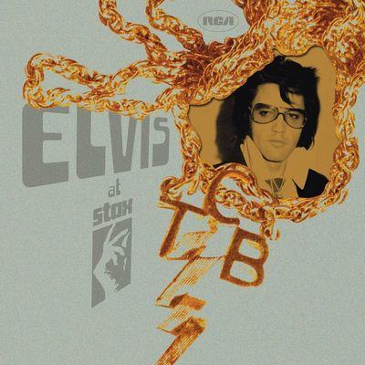Elvis Presley: Elvis at Stax