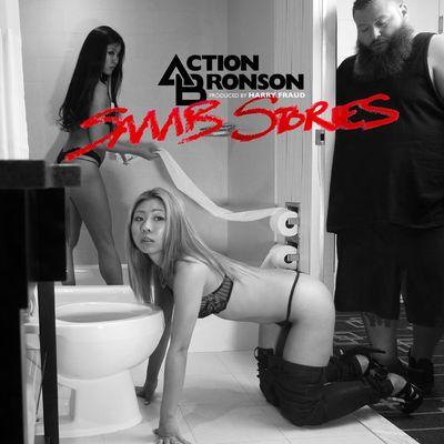 Action Bronson: Saaab Stories EP