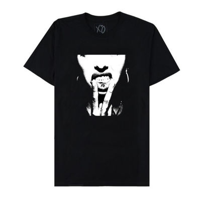 The Weeknd: XO LIP TEE