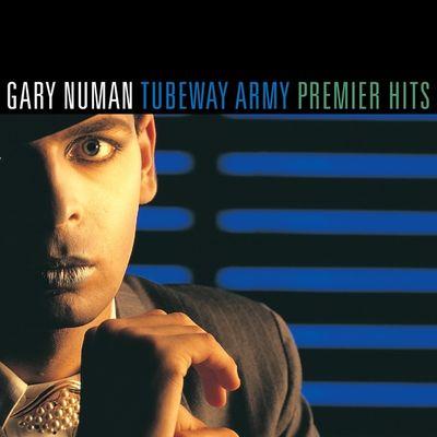 Gary Numan / Tubeway Army: Premier Hits