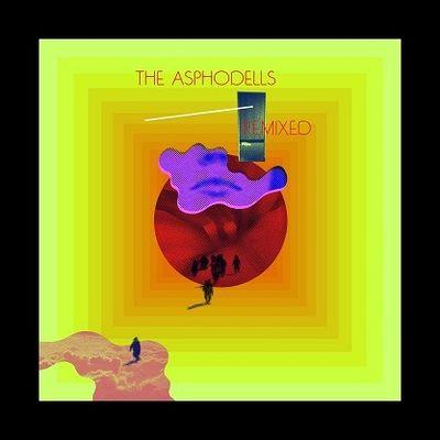 The Asphodells: Remixed