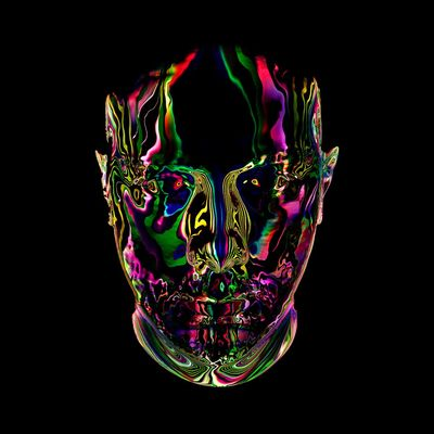 Eric Prydz: OPUS Limited Edition 12