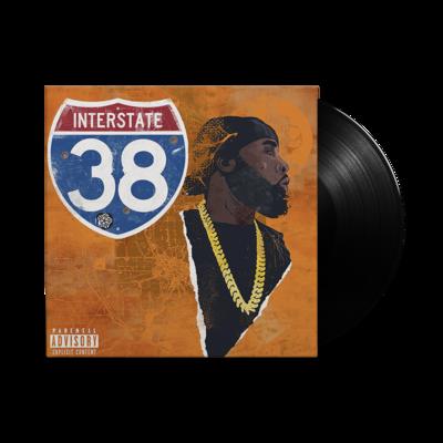 38 Spesh: Interstate 38 LP