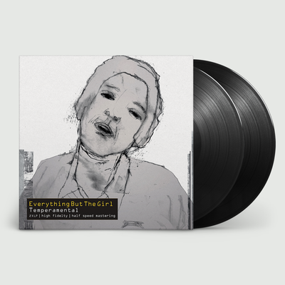Everything But The Girl: Temperamental: Limited 180gm Double Vinyl [Half-Speed Master]
