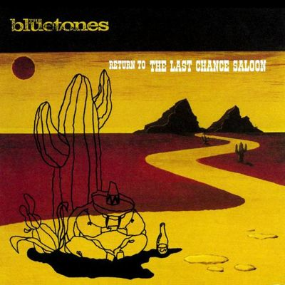 The Bluetones: Return To The Last Chance Saloon