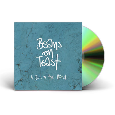 Beans On Toast: A Bird In The Hand: Signed CD Edition