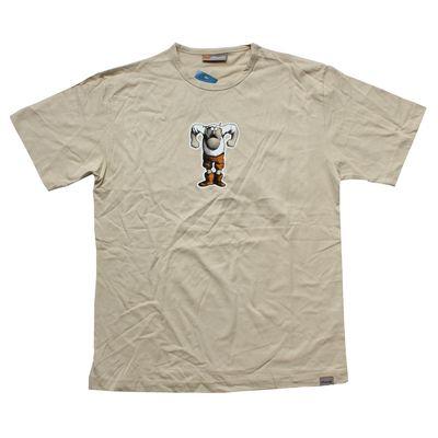 Monty Python: Gumby Beige T-Shirt