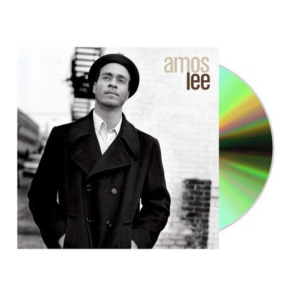Amos Lee: Amos Lee