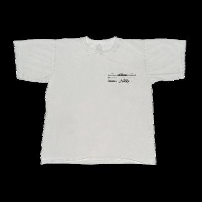 Halsey: Nightmare T-Shirt (White) - XL