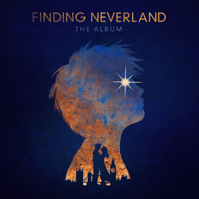 Gary Barlow: Finding Neverland The Album (Songs From The Broadway Musical) CD Album