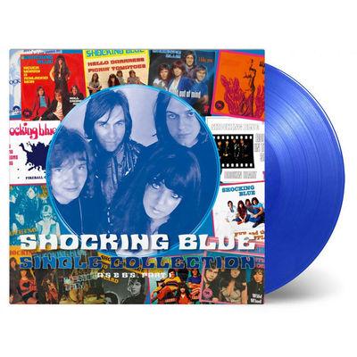 Shocking Blue: Single Collection (Part 2): Double Blue Vinyl [RSD 2019]