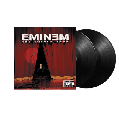 Eminem: The Eminem Show 2LP Vinyl Set