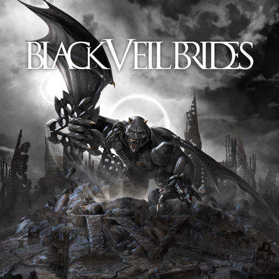 Black Veil Brides: 12