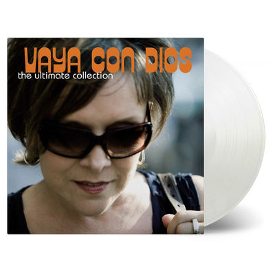 Vaya Con Dios: The Ultimate Collection: Limited Edition Coloured Vinyl