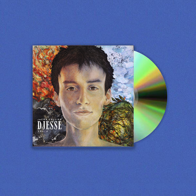 Jacob Collier: Djesse Vol. 2 CD