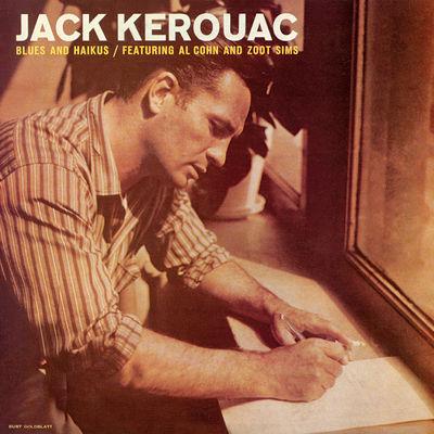 "Jack Kerouac: Blues and Haikus: ""Blues"" & Yellow Starburst Vinyl Limited Edition"