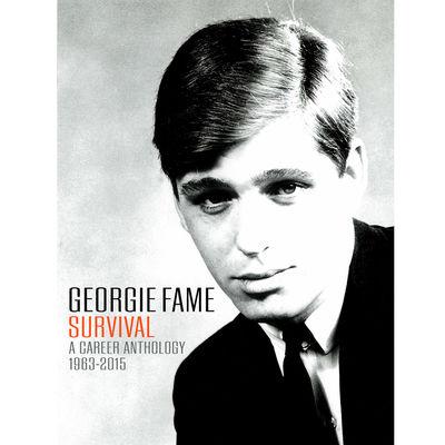 Georgie Fame: Survival: A Career Anthology 1963-2015