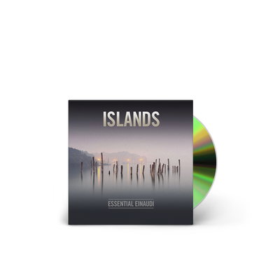 Ludovico Einaudi: ISLANDS