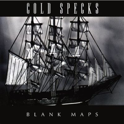 Cold Specks: Blank Maps / Winter Solstice