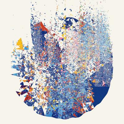 Max Cooper: One Hundred Billion Sparks