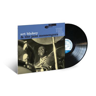 Art Blakey & The Jazz Messengers: The Big Beat (1960)