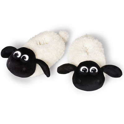 Timmy Time: Timmy Childrens Slippers (To fit 27-30, UK 9-11.5) *Limited Stock*