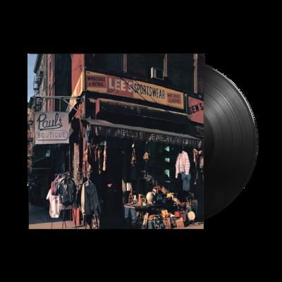 The Beastie Boys: Paul's Boutique