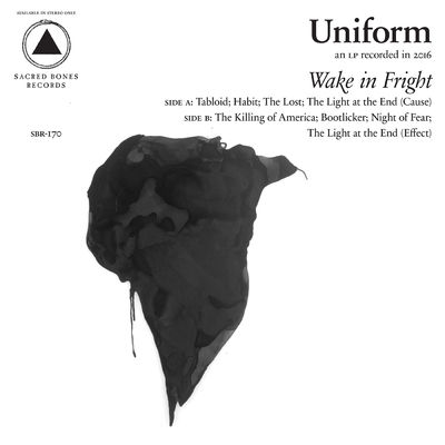 Uniform: Wake In Fright