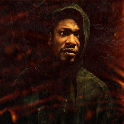 Roots Manuva: Bleeds