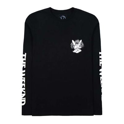The Weeknd: DEADHEAD LONGSLEEVE